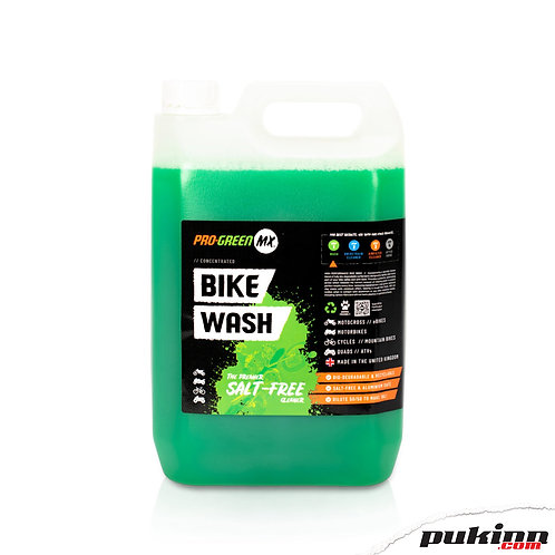 PRO-GREEN MX BIKE WASH 5L