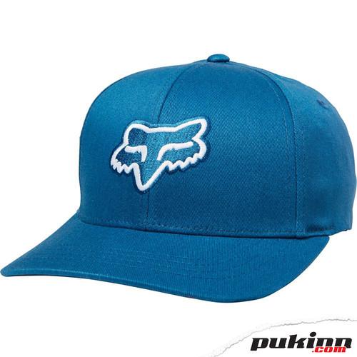 buy online 57e80 307a7 FOX YOUTH LEGACY FLEXFIT HAT (3 COLORS)