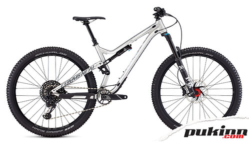 COMMENCAL TRAIL 29 ESSENTIAL FOX BRUSHED