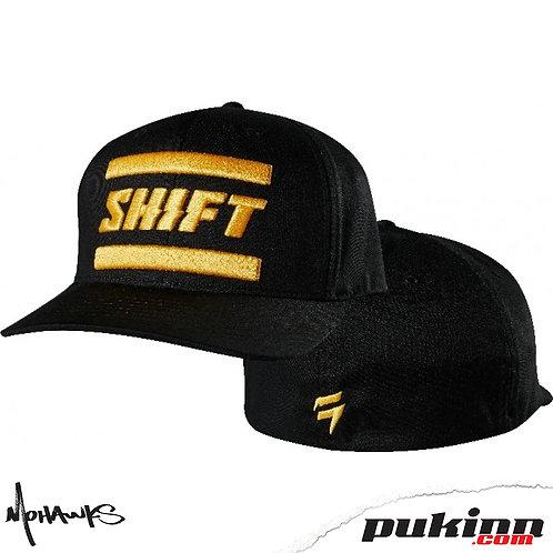 SHIFT GOLD CORP BLACK