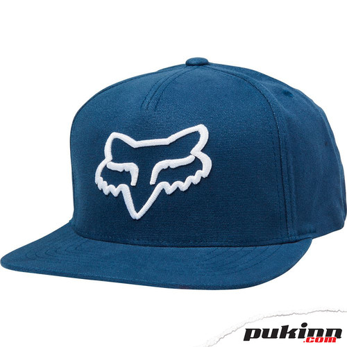 release date 6be07 2de17 FOX INSTILL SNAPBACK HAT (2 COLORS)