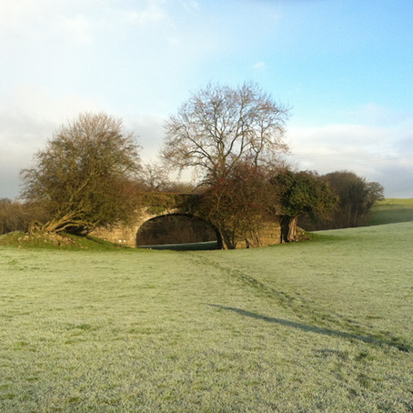 The Celtic Calendar- Winter Solstice Celebrations