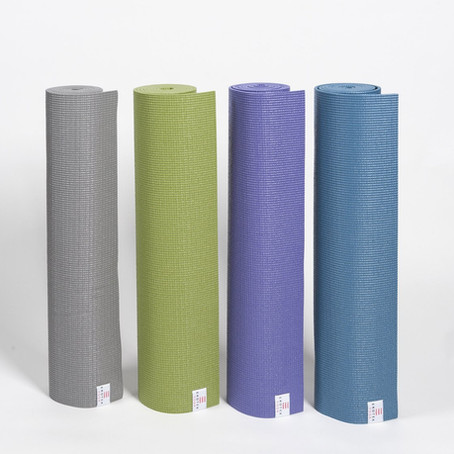 The Ultimate Guide to Best Eco-Friendly Yoga Mats 2021