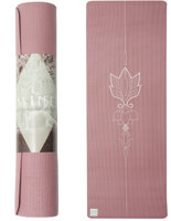 MLIfe eco-friendly beginner's yoga mat
