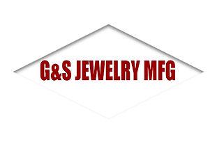 G&S Jewelry Mfg logo