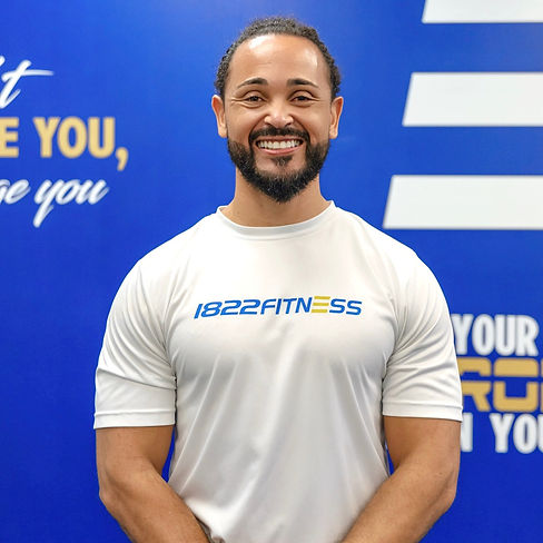 1822 Fitness Personal Trainer West Palm Beach Joel Molin