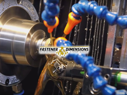 Fastener Dimensions