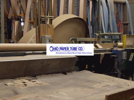 Ohio Paper Tube Company