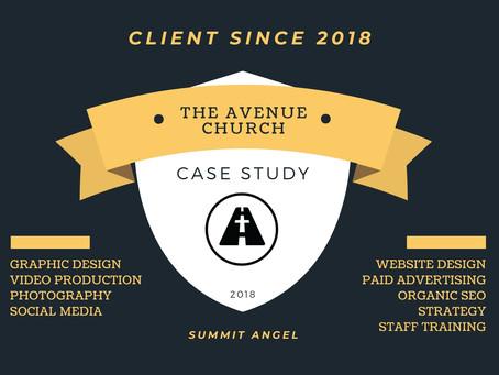 The Avenue Church Case Study