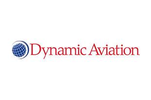 Dynamic Aviation Logo