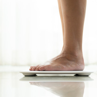 Why Looking at a Scale is Just an Idea and Why it Does Not Matter.