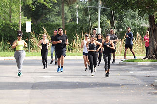 1822 Fitness Personal Trainer West Palm Beach Client Picture