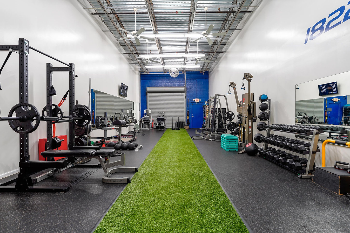 1822 Fitness Personal Trainer West Palm Beach Gym