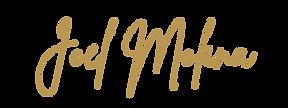 1822 Fitness Joel Molina Signature