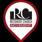 Recovery Church Location Icon Logo