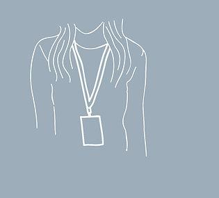blue Justine - nwm-illustrations-gspeaki