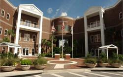 St Cloud City Hall
