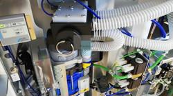 Dürr CAS1 amalgám szeparátor