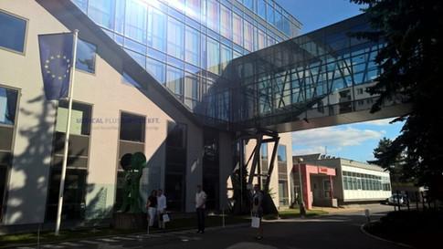 A Diplomat Dental exkluzív központi gyára