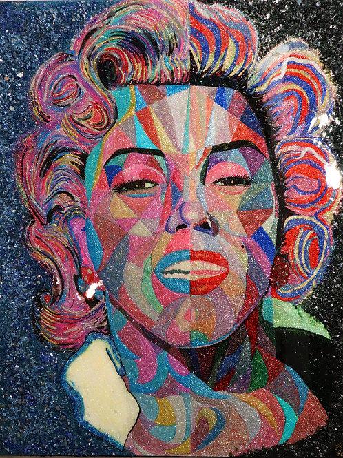 Marilyn Monroe - Beauty of the Beast