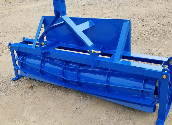 Roller-Crimper - ATV