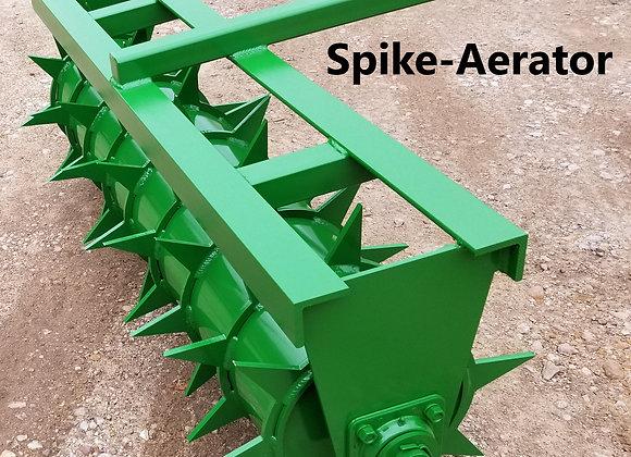 Spike-Aerators