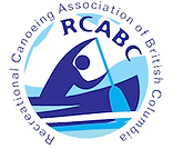 Recreational Canoeing Association of BC.
