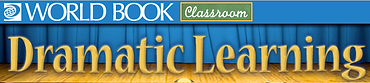 World Book Dramatic Learning Button.png