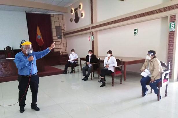 Distribuirán kits médicos covid-19 a 182 establecimientos de salud de Lambayeque