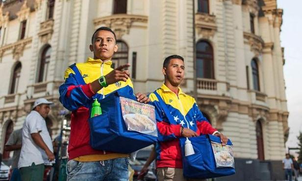 31 mil venezolanos retornaron a su país a causa de la Covid-19 debido a crisis en Perú