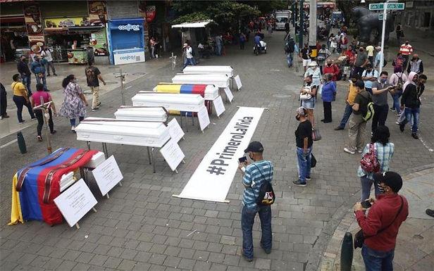Colombia: 42 personas asesinadas en solo 16 días por guerrilleros
