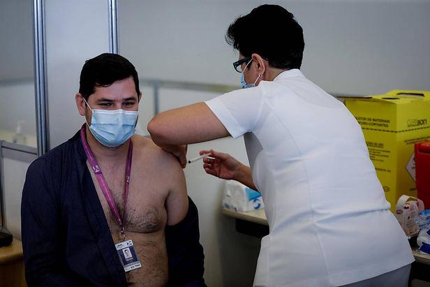 La OMS señala que las vacunas contra el Covid 19 no servirá para erradicarlo