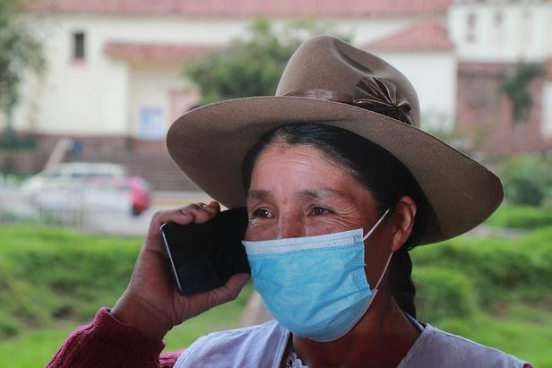 Invertiran S/ 1580 millones para conectar a más de 1 millón de peruanos con Internet móvil