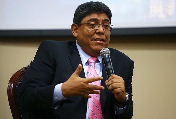 """""""El Congreso es enemigo de la reactivación económica del país"""""""