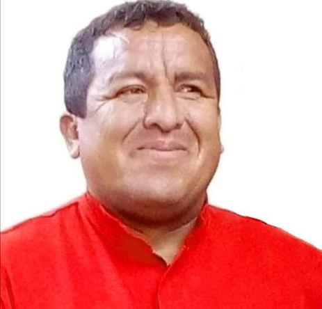 Falleció bombero moqueguano con Covid-19 que suplicaba por una cama UCI en Lima
