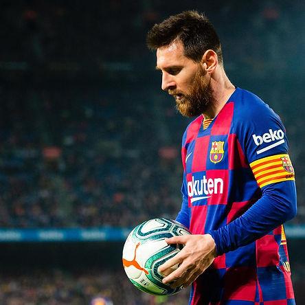 ¿Lionel Messi se va del Fútbol Club Barcelona?