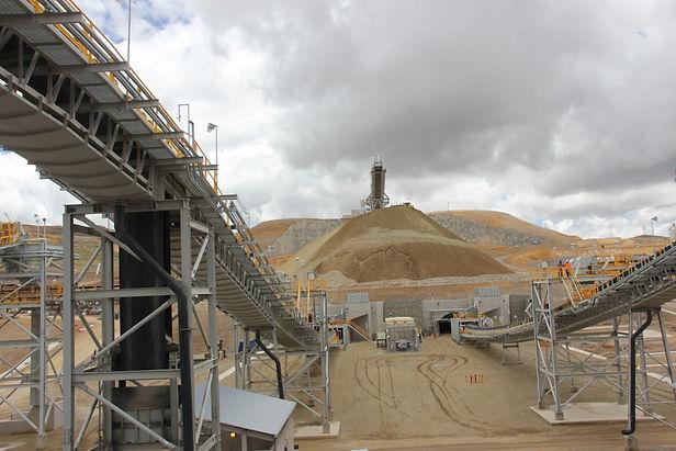 Áncash, Arequipa y Tacna son las regiones más beneficiadas con las transferencias mineras