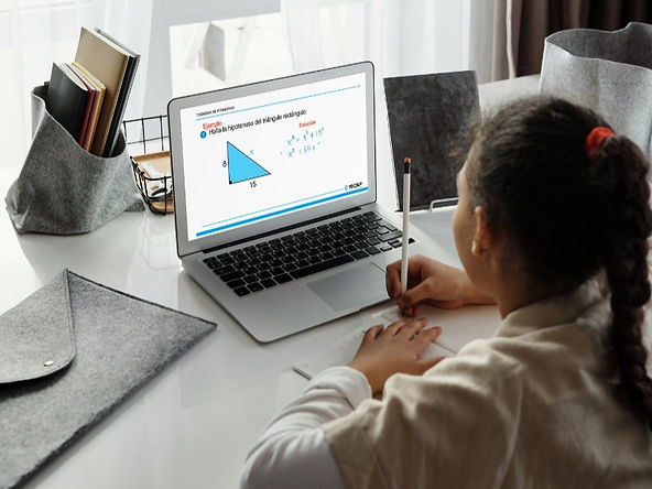 TECSUP presenta plataforma virtual gratuita de reforzamiento escolar