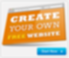 Create a Website w/WIX Today!