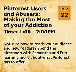 Pinterest Users & Abusers: Making the Most of Your  Addiction