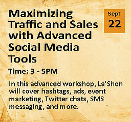 Maximizing Traffic and Sales with Advanced Social Media Tools