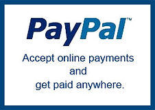 Accept online payments on PayPal
