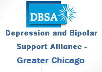 Greater Chicago's DBSA Helps People Find Strength in Numbers