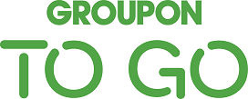 Groupon To Go logo