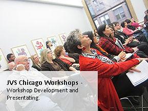 JVS Workshops
