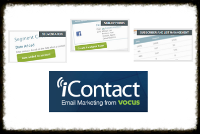 Contact LaShon to Sign Up for Email Marketing Solutions