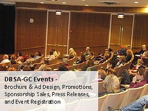 DBSA-GC Event Management