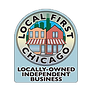 Support locally-owned independent businesses. Check the directory on Local First Chicago.