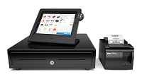 Integrate Shopify's modern POS system into your store