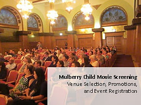 Mulberry Child Event Management